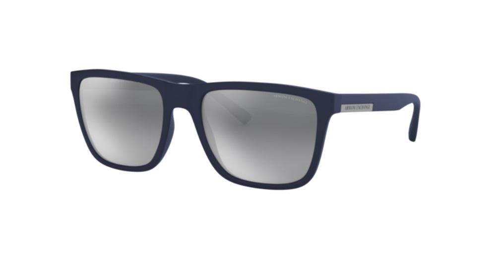 Armani Exchange Ax4080s 82786G 57-19 Erkek Güneş Gözlüğü