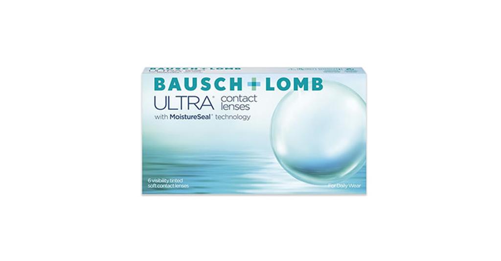 BAUSCH+LOMB ULTRA®