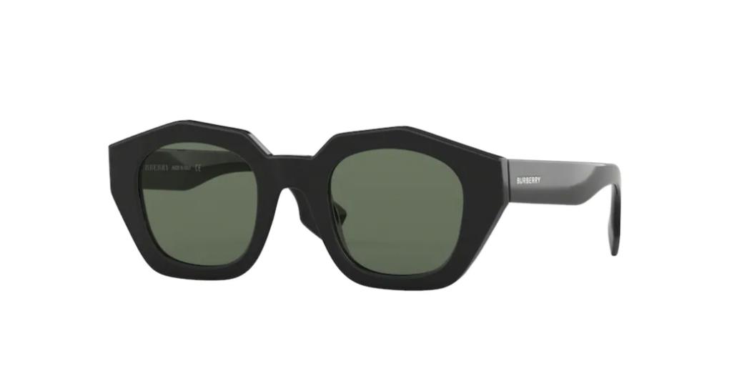 Burberry 4288 3001/71 46-23 Women's Sunglasses