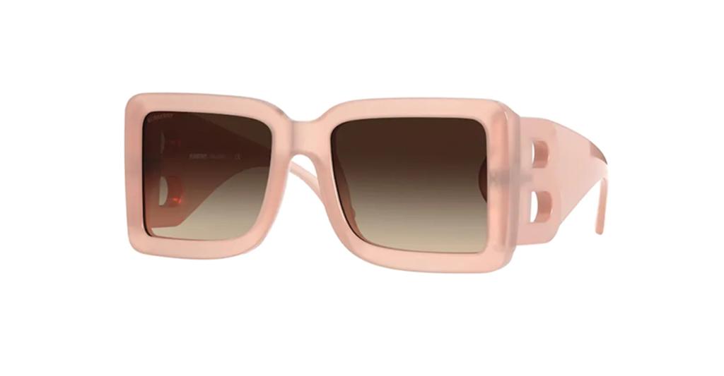 Burberry 4312 387413 55-20 Sunglasses