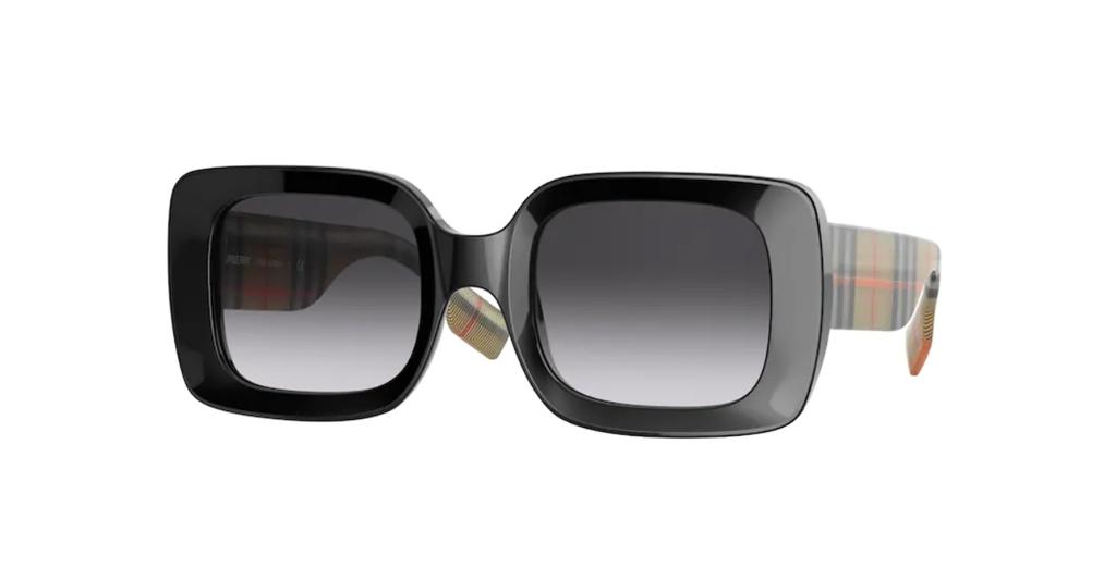Burberry 4327 37578g 51-23 Sunglasses