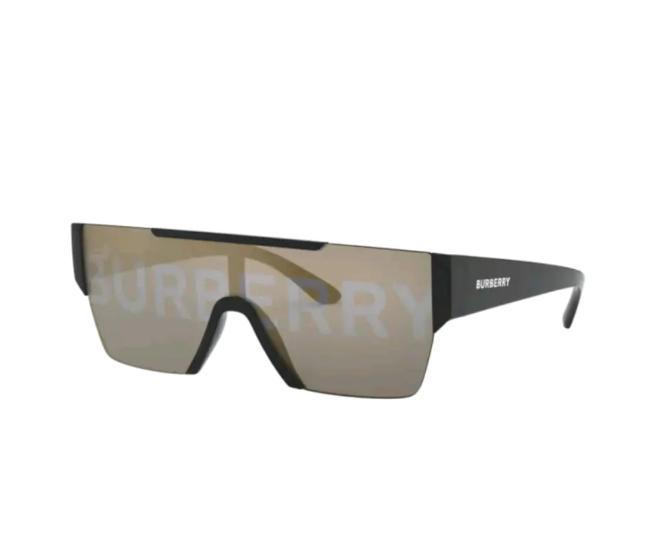 BURBERRY BUR 4291 3001/G 38 Unisex Güneş Gözlüğü