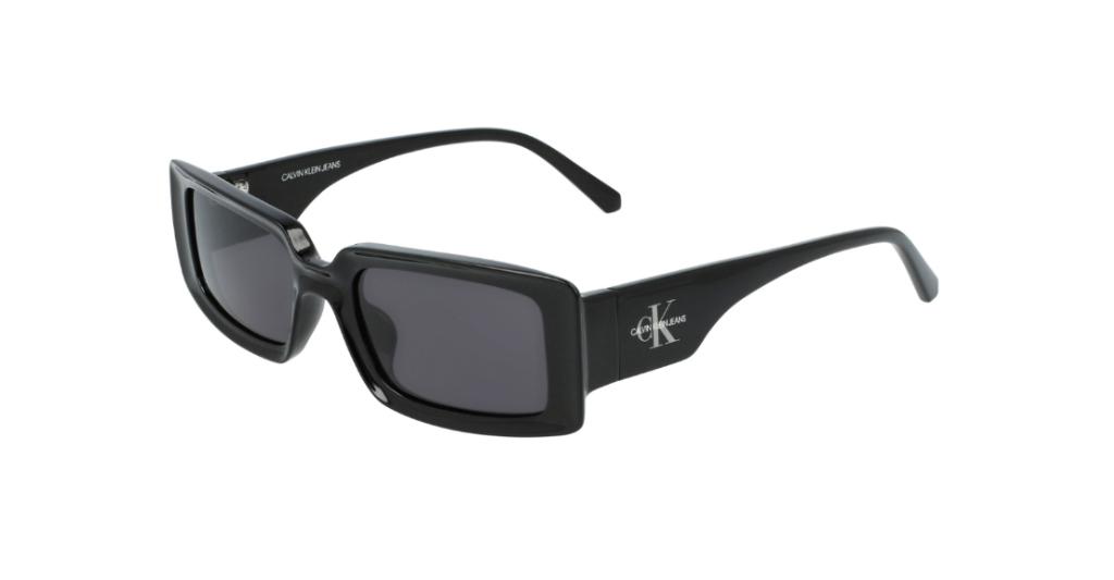 Calvin Klein Jeans 20628s 001 54-20 Women's Sunglasses