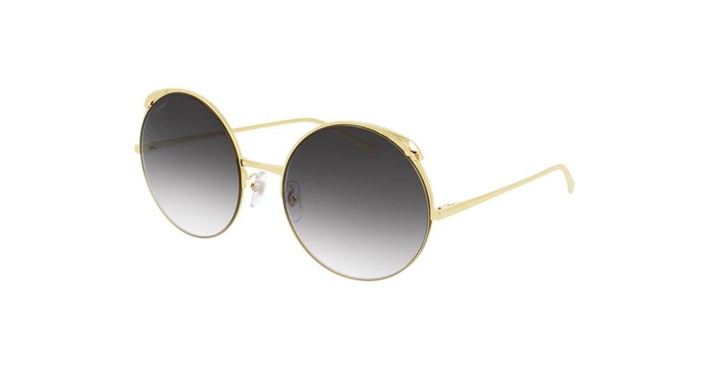 Cartier Ct0149s 001 60 Kadın Güneş Gözlüğü