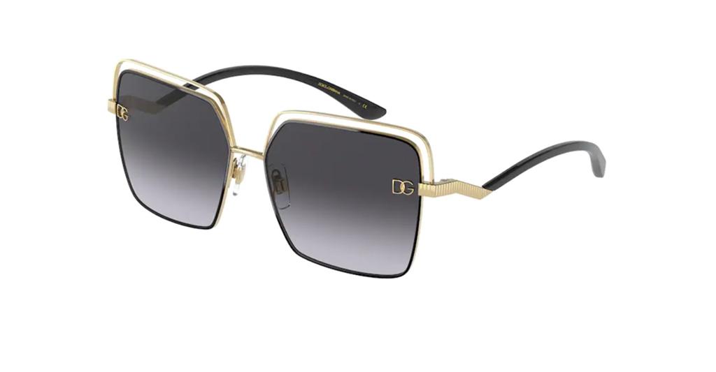 Dolce Gabbana 2268 13348G 59-15 Sunglasses