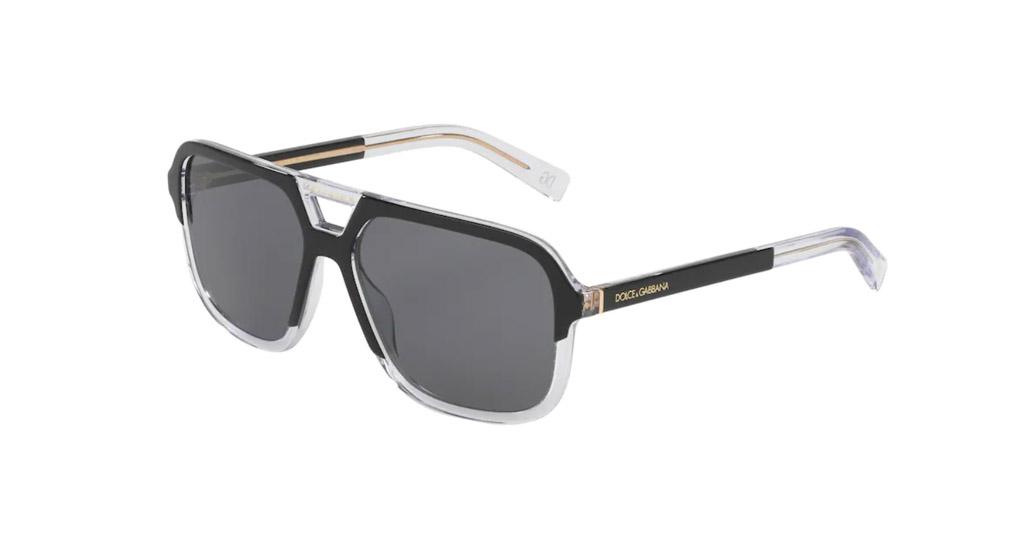 Dolce Gabbana 4354 501/81 58 Güneş Gözlüğü