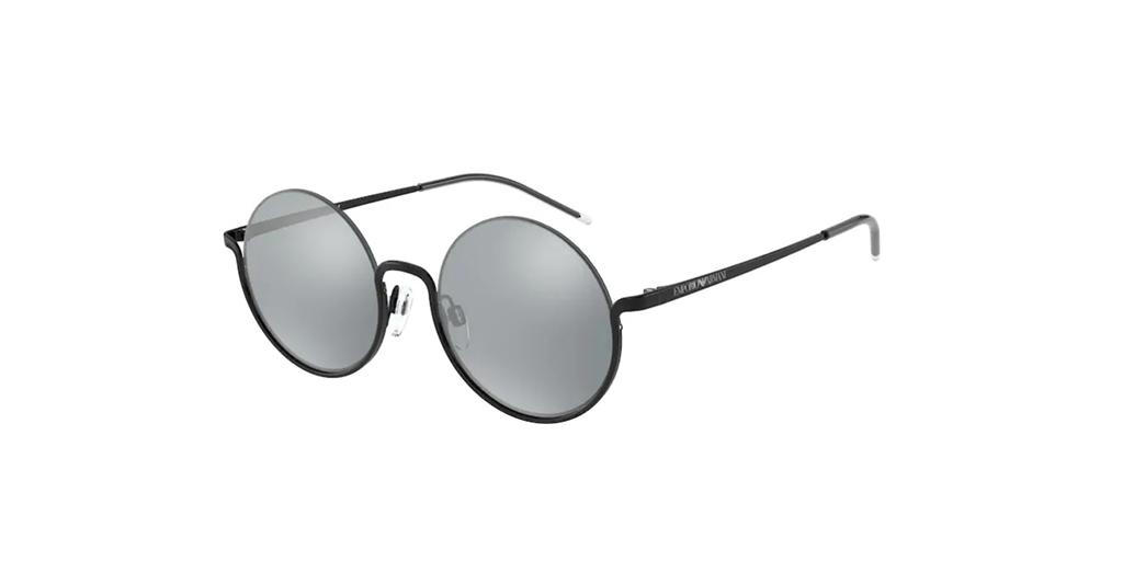 Emporio Armani 2112 6000 6g 50 Unisex Sunglasses