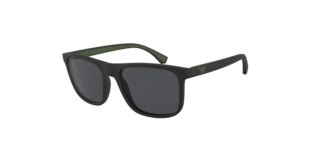 Emporio Armani 4129 5042/87 56 Erkek Güneş Gözlüğü