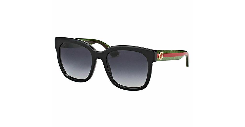 Gucci 0034/s 002 Kadın Güneş Gözlüğü