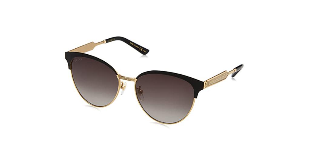 Gucci 0074/s 002 Kadın Güneş Gözlüğü