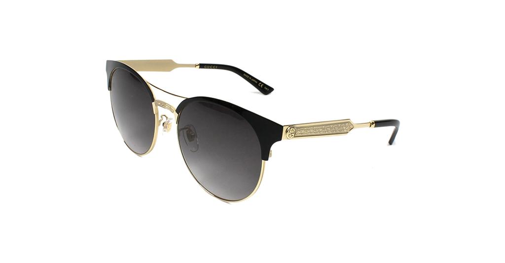 Gucci 0075/s 002 Kadın Güneş Gözlüğü
