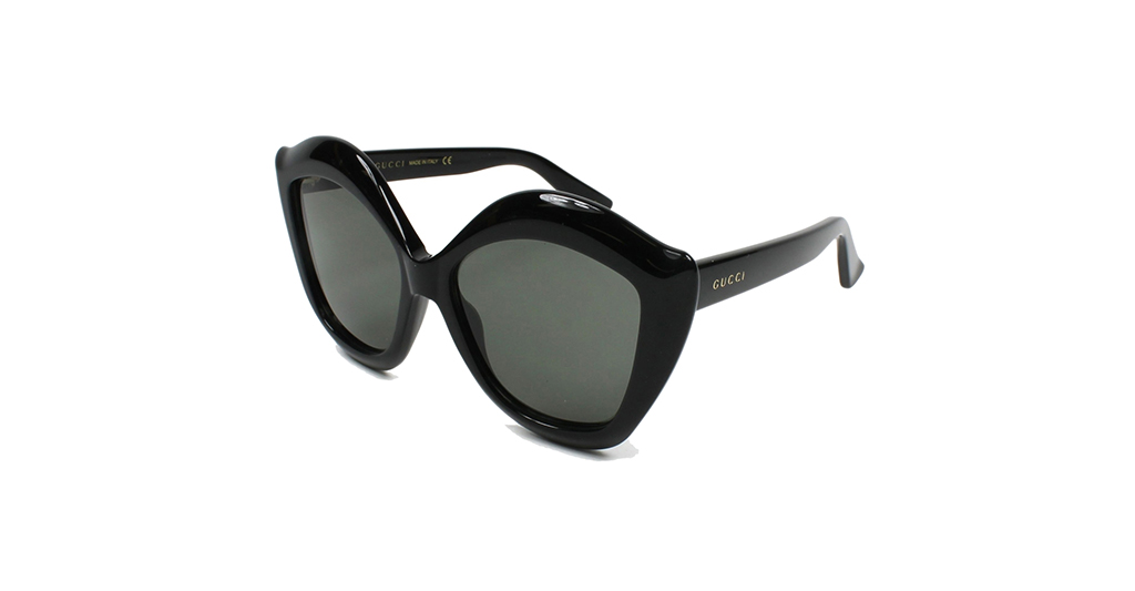 Gucci 0117/s 001 Kadın Güneş Gözlüğü