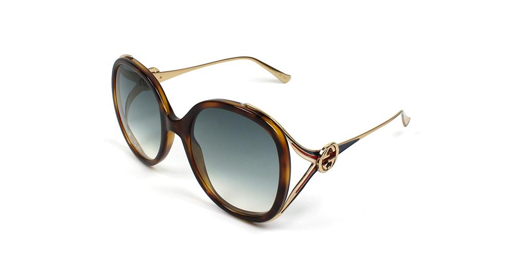 Gucci 0226/s 004 Kadın Güneş Gözlüğü