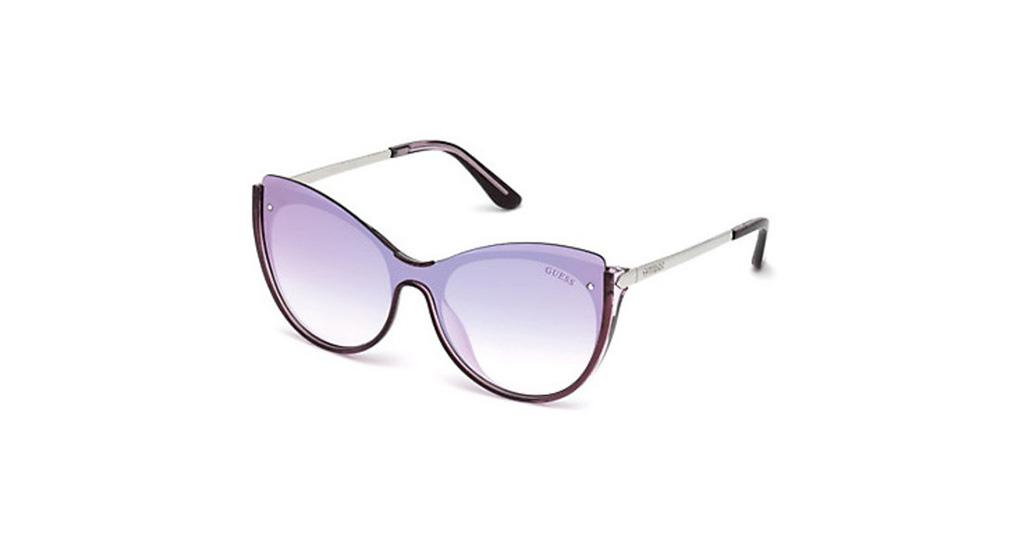 GUESS 7569 81Z Kadın Güneş Gözlüğü