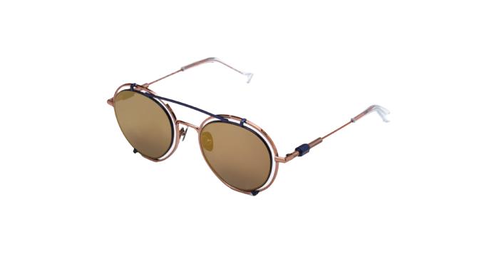 Haze Pyn Copper/4cp Unisex Güneş Gözlüğü