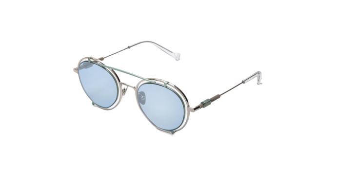 HAZE PYN MISTY BLUE/3BL Unisex Güneş Gözlüğü