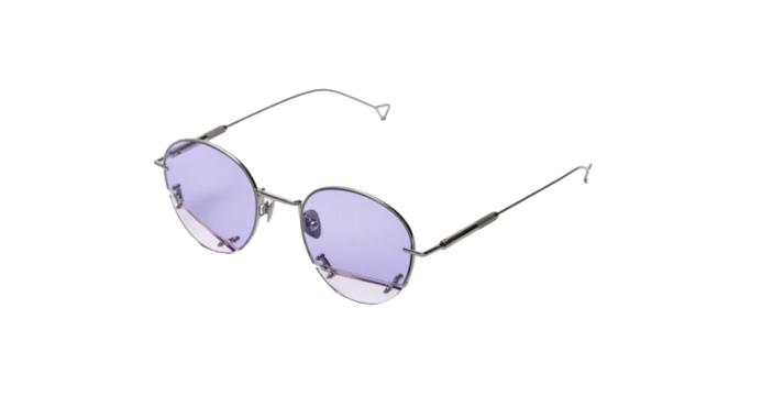 Haze Vane Lilac/1pp Kadın Güneş Gözlüğü