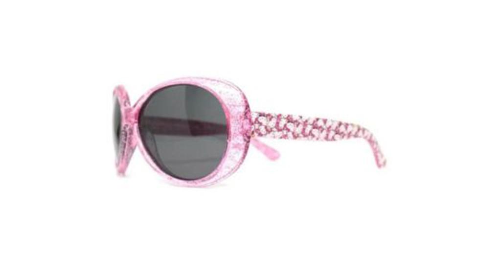 Lisanslı Hello Kitty Çocuk Güneş Gözlüğü Polarize