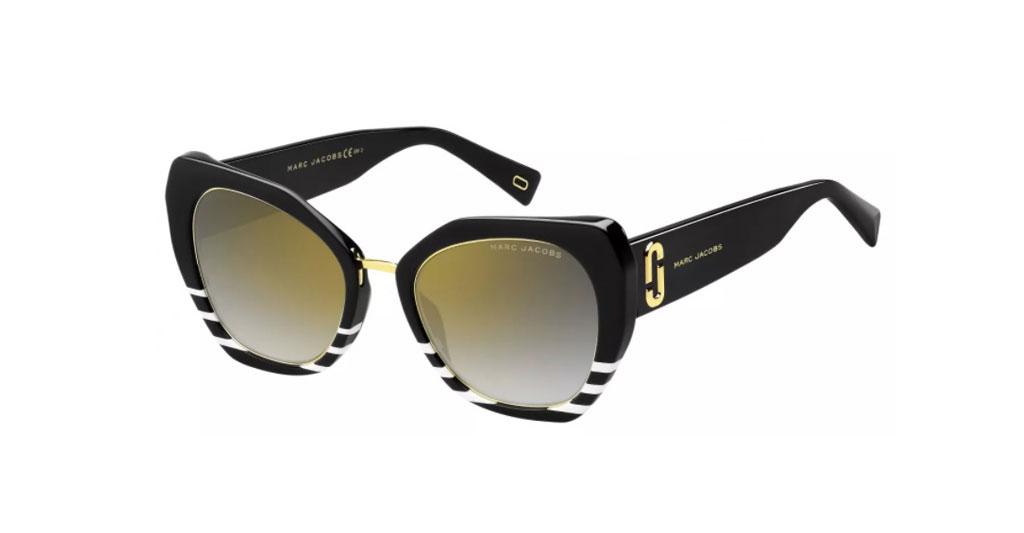 Marc Jacobs 313/g/S 7ll Fq 53 Kadın Güneş Gözlüğü