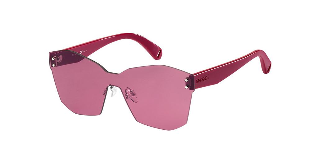 MAX&CO 326/S 8CQU1 Kadın Güneş Gözlüğü