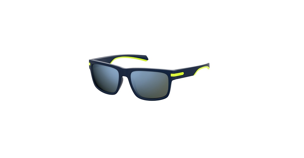 Polaroıd Pld 2066/s Fllxn 55-18 Erkek Güneş Gözlüğü