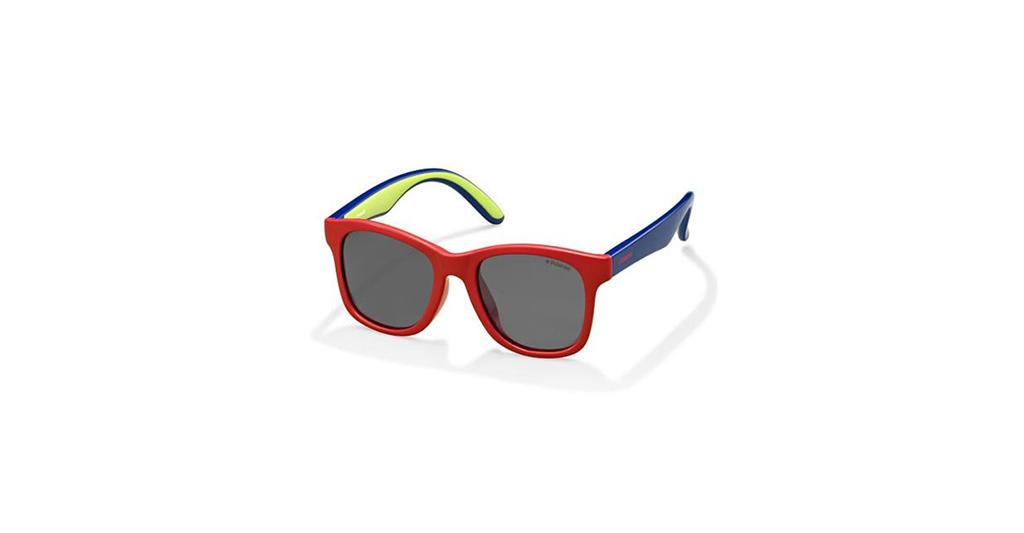 Polaroıd Pld 8001/s T21Y2 Çocuk Güneş Gözlüğü