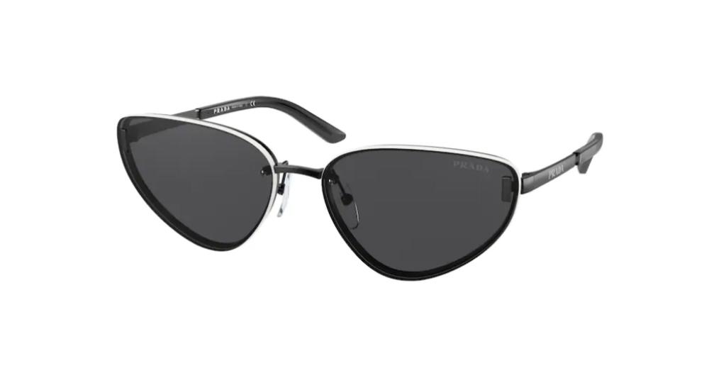 Prada 57ws 1ab05b 63-16 Sunglasses