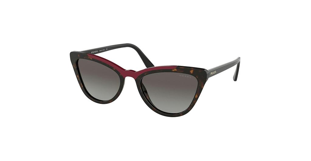 PRADA SPR01V 320/0A7 56-20 Kadın Güneş Gözlüğü