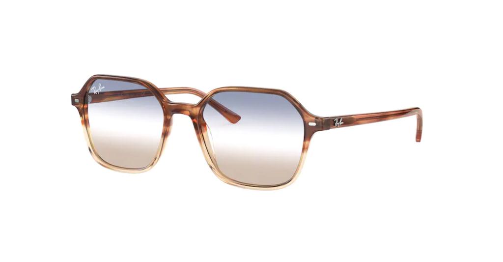 Ray Ban 2194 1328gd 51-18 Sunglasses
