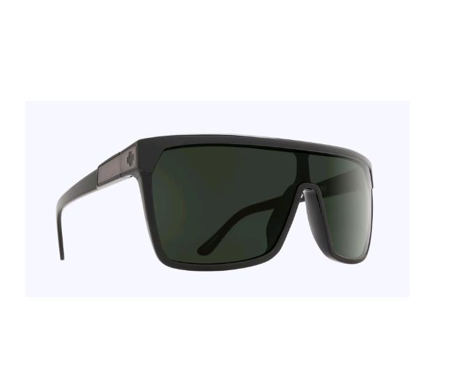 SPY FLYNN BLACK Unisex Güneş Gözlüğü