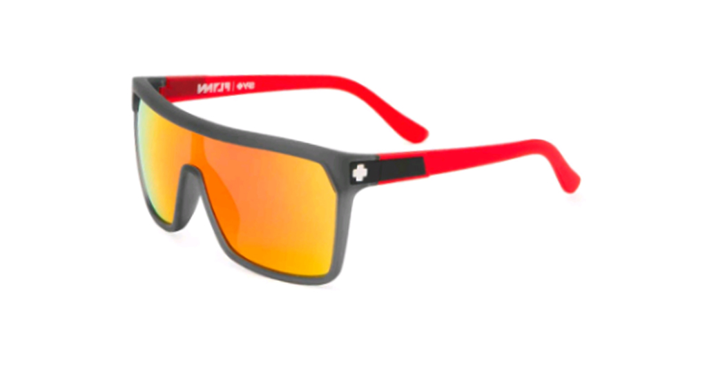 Spy Flynn Grey - Orange Unisex Güneş Gözlüğü