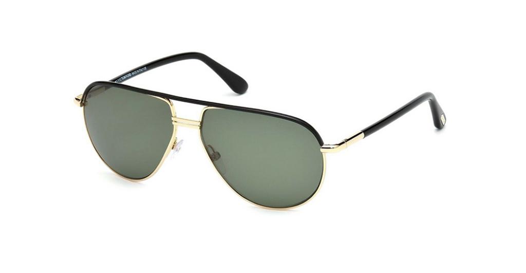 Tom Ford 285 01j Men's Sunglasses