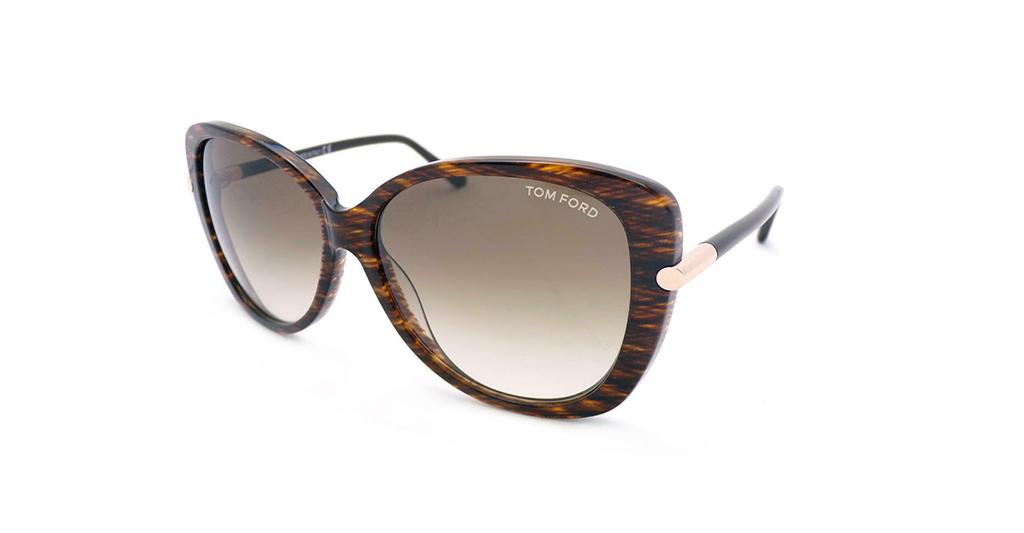 Tom Ford TF 324 50F Kadın Güneş Gözlüğü