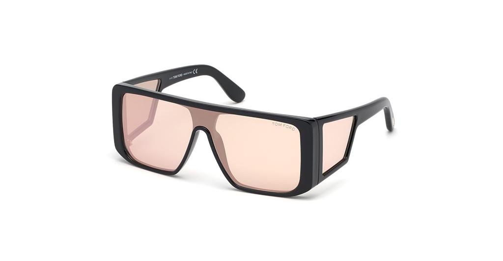 Tom Ford TF 710 01Z Unisex Güneş Gözlüğü