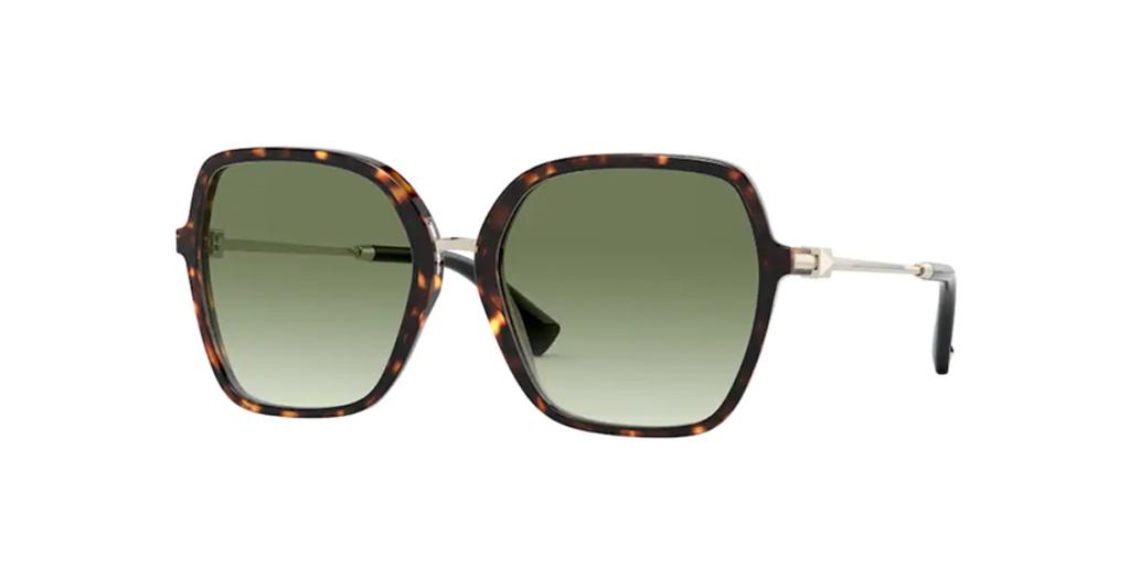 Valentino 4077 50028e 57-18 Güneş Gözlüğü
