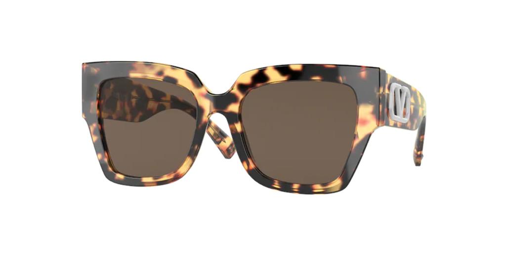 Valentino 4082 503673 54-19 Sunglasses