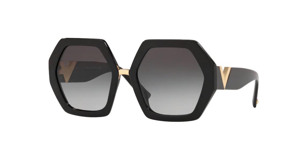 Valentino 4053 5001/8g  57-20 Kadın Güneş Gözlüğü