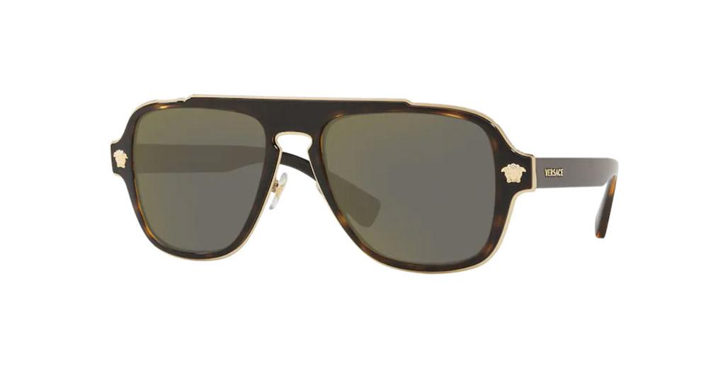 Versace 2199 12524T 56 Erkek Güneş Gözlüğü