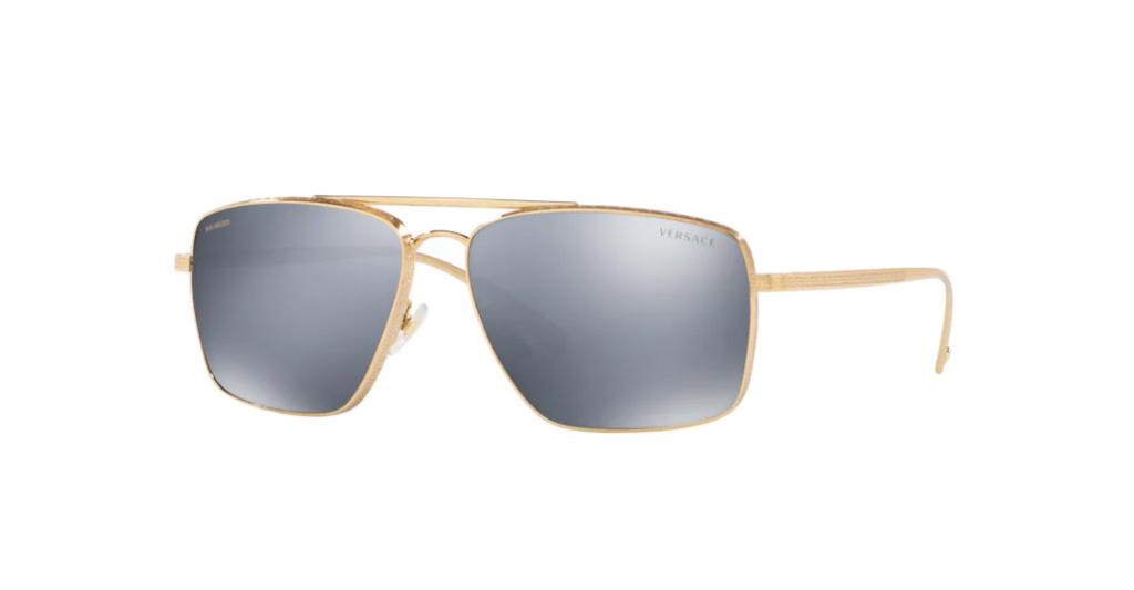 Versace 2216 1002z3 61-15 Erkek Güneş Gözlüğü