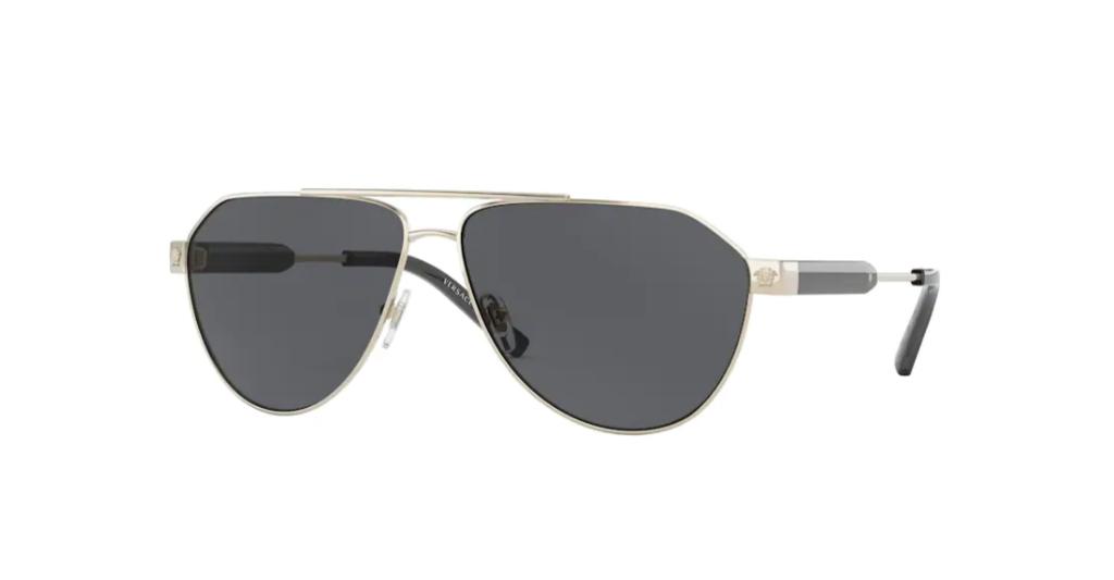 Versace 2223 1002/87 62-13 Erkek Güneş Gözlüğü