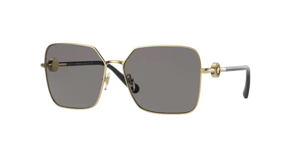 Versace 2227 100287 59-15 Güneş Gözlüğü