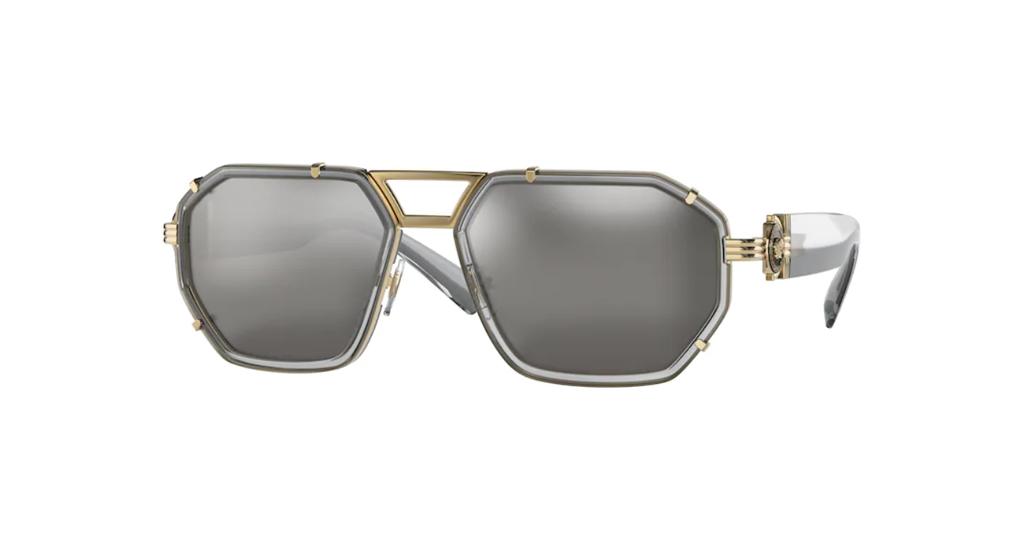 Versace 2228 10026g 59-18 Güneş Gözlüğü