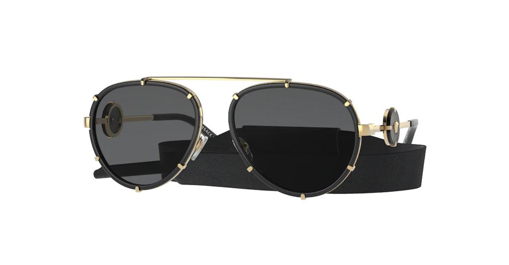 Versace 2232 14388761 61-18 Güneş Gözlüğü