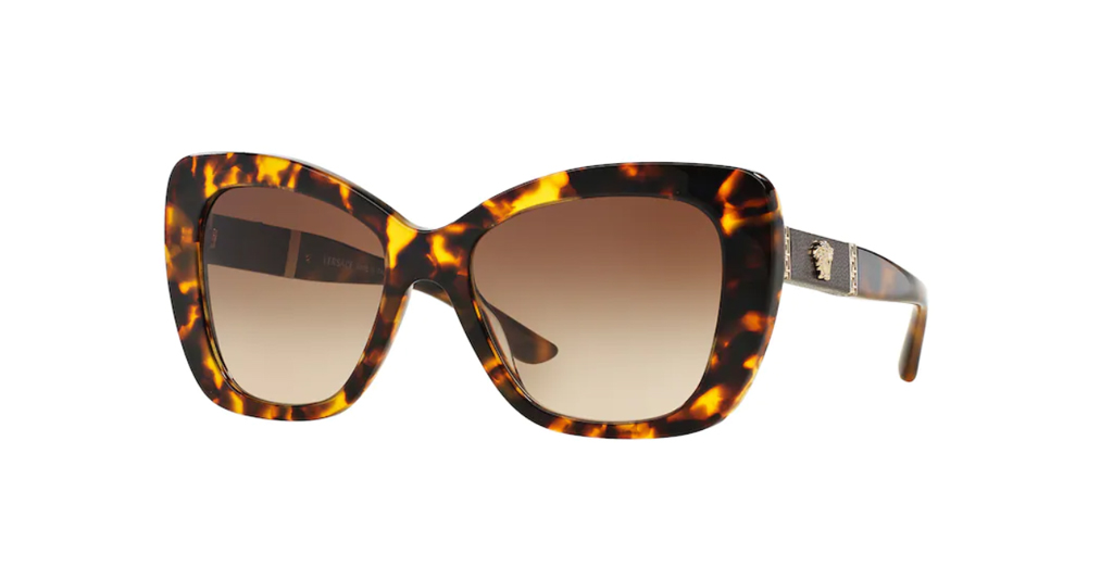 Versace 4305q 514813 54-18 Güneş Gözlüğü
