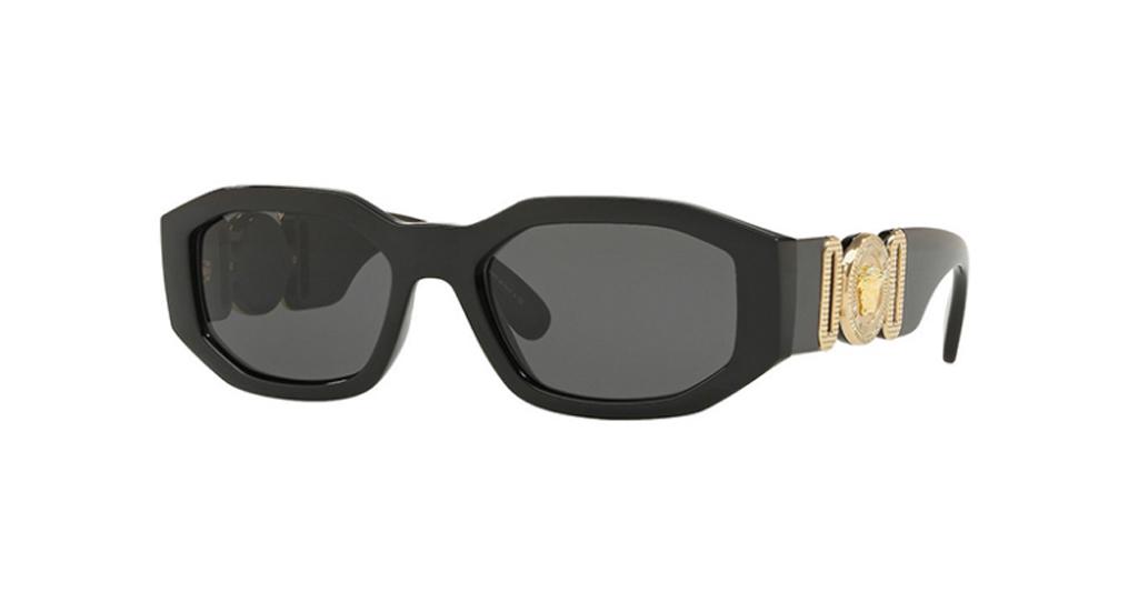 Versace 4361 Gb1/87 53 Kadın Güneş Gözlüğü