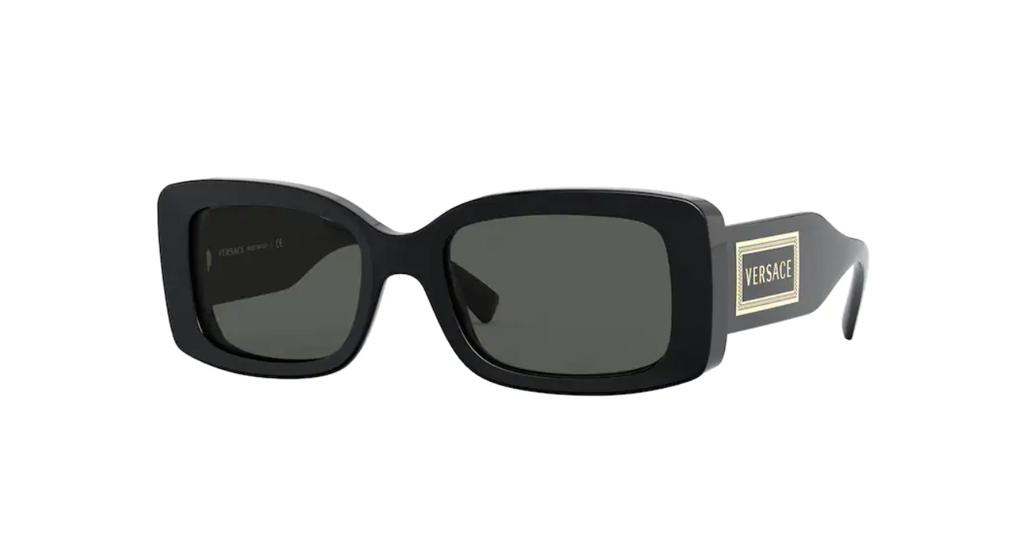 Versace 4377 Gb1/87 52-19 Güneş Gözlüğü
