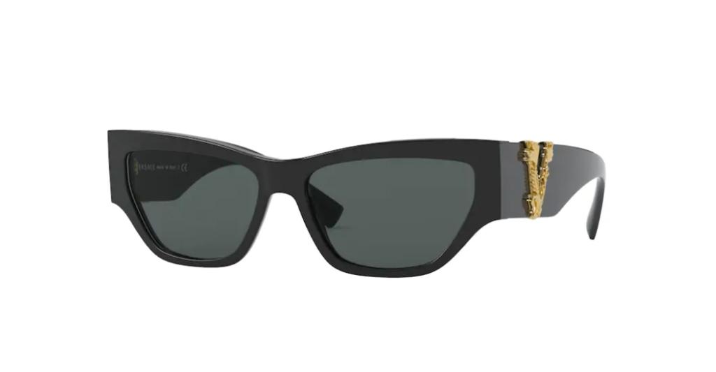 Versace 4383 Gb1/87 56-15 Güneş Gözlüğü