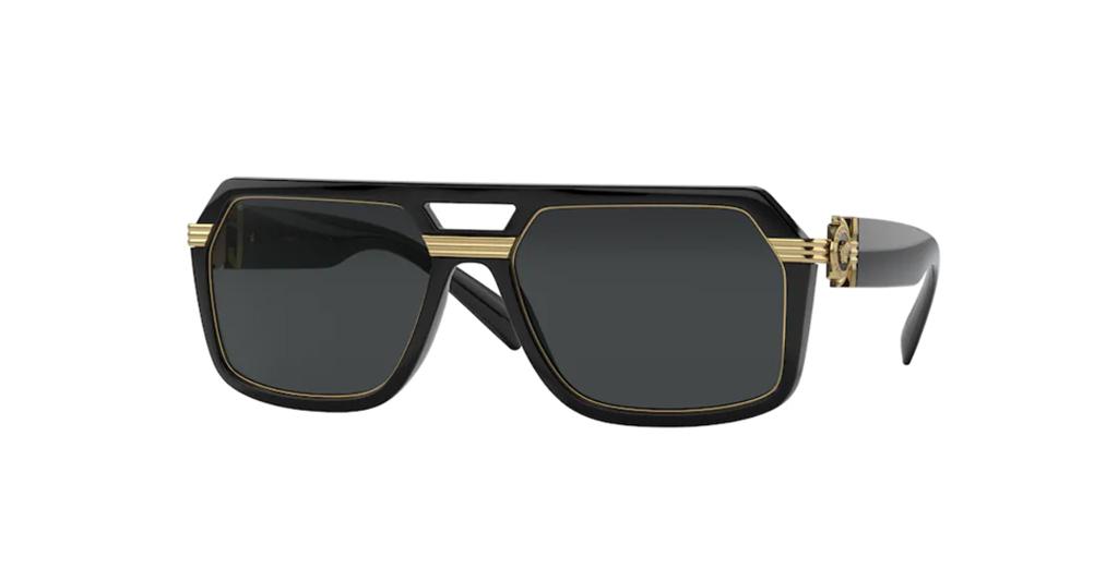Versace 4399 Gb1/87 58-18 Unisex Güneş Gözlüğü