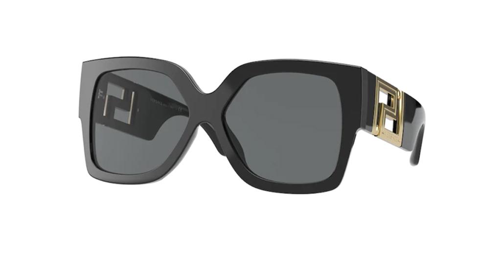 Versace 4402 Gb1/87 59-16 Women's Sunglasses