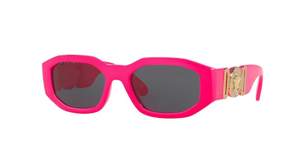 Versace 4361 531887 53 Women's Sunglasses